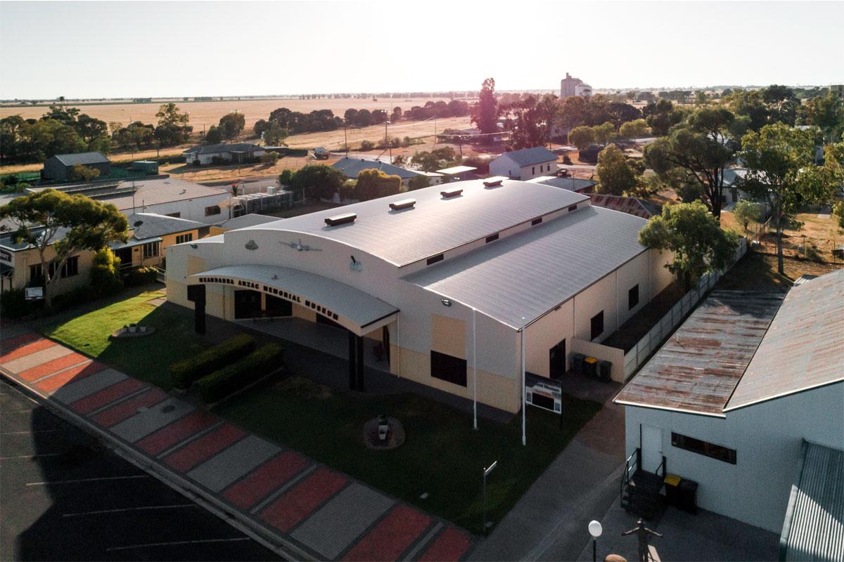 Meandarra ANZAC Memorial Museum