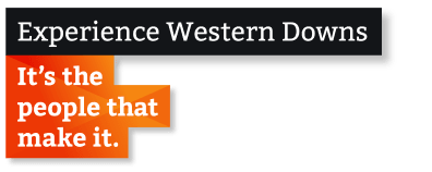 Western Downs Queensland